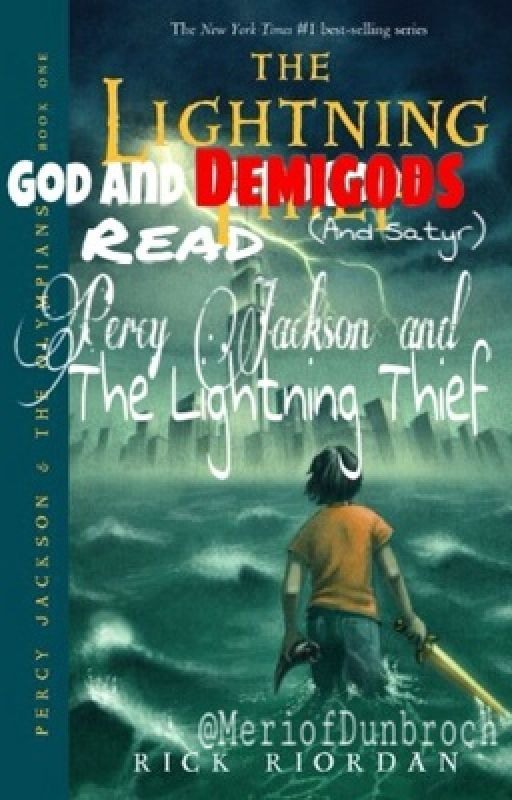 the gods and demigods read the lightning thief wattpad home decor