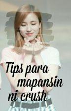 Tips para mapansin ni crush ♡ by BamsyKunsy