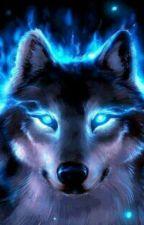 spirit wolf by AndrewRisser