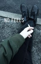 No feels |H.S.| by Chandeliers__