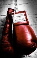 La boxe et toi... by imacup_cake