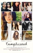 Complicated {being edited} by cabeeyojauregui