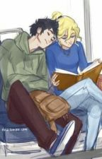 Tutor || Percabeth Fanfic by SheridanFangirl