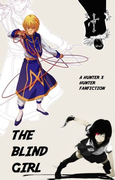 The Blind Girl - Hunter x Hunter