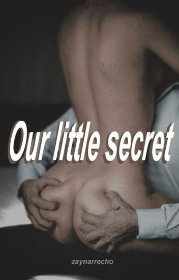 Our little secret || h.s. au