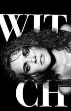 Witch | J.Murphy  by freehawks