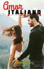 Amor Italiano by morena2929