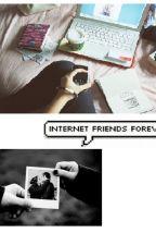Internet's friends [EN PAUSE] by Chloe_Holgado