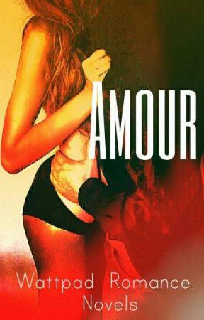 Amour(Romance books) by WeepingOod