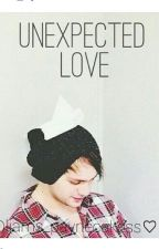 Unexpected Love // Michael fanfic by liams_paynecakess