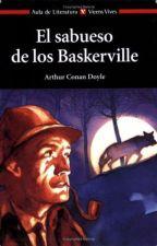 El sabueso de los Baskerville by Ukobash