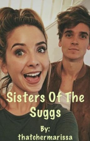 The Sister of the Suggs by martinezsugg