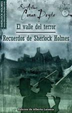 El valle del terror by Ukobash