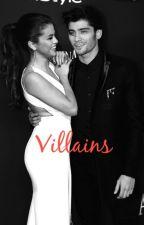 Villains // z.m by Ivka-B