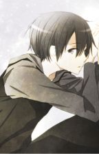 Does He Feel the Same Way? (Kirito x Reader) by Livie_Rae