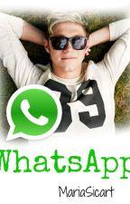 WhatsApp - Niall Horan by NiallStoran