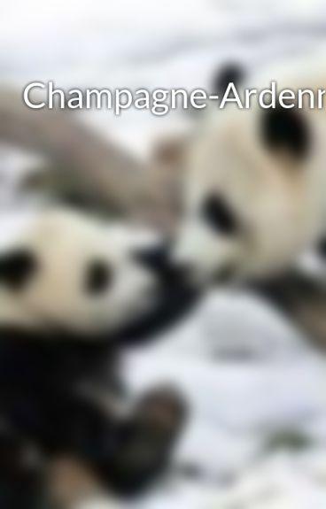 Champagne-Ardenne by Manda-xo