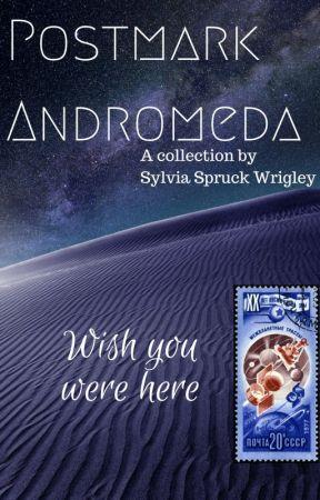 Postmark Andromeda by akaSylvia