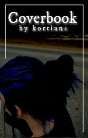 Coverbook by kortians