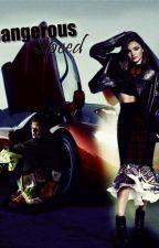 Dangerous Speed  [Harry Styles] by masha268