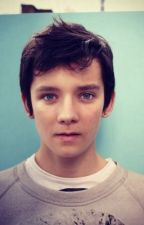 Asa Butterfield imagines by Asanator22