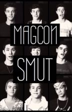 MAGCON SMUT by CamsEggs