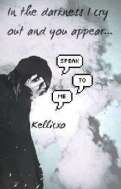 Speak To Me by Kellicxo