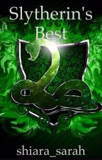 Slytherin's Best by 132547698s