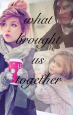 What Brought Us Together (Jacky Vincent Fanfic) by rockchiks__