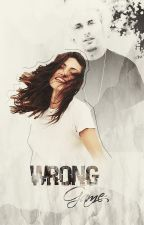 Wrong Game ➽ m.c. by cliffordjh