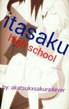 Itasaku High school by akatsukixsakura4ever