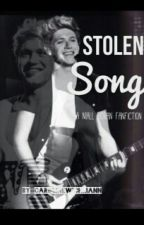 Stolen Song (A Niall Horan FF/ 1D) by asabxtterfield