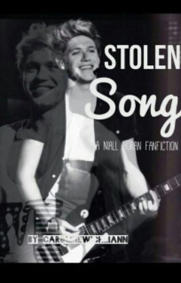 Stolen Song (A Niall Horan FF/ 1D)