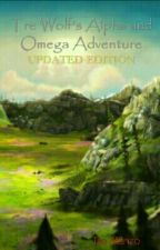 Tre Wolf's Alpha and Omega Adventure by TreManzo