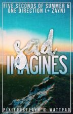Sad Imagines by pixiemaries