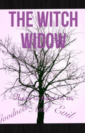 The Witch Widow by AngelYmas