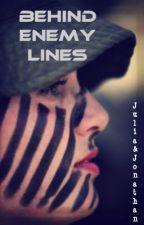 Behind Enemy Lines by ALLINONE13