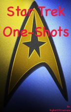 Star Trek One-Shots by BigBallOfCraziness