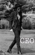 CEO \\ Harry Styles-Slow Updates by Sleeplessnights___