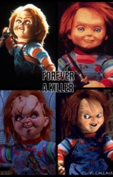 Forever A Killer (The Love of A Doll Sequel) *ON HOLD*