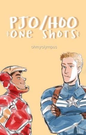PJO/HoO One Shots | x reader by ohmyolympus