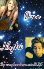 One Night (Sequel to BB5SOS) EDITING by meghanlovesniall125