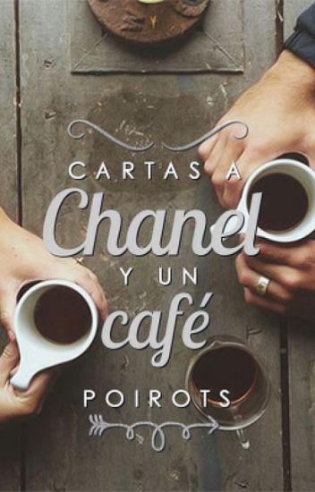 Cartas a Chanel y un café