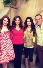 Wizards of Waverly Place RP (DONE) by doublefvcks