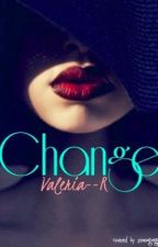 Change by Valeria--R