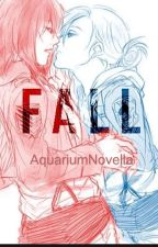 Fall by AquariumNovella