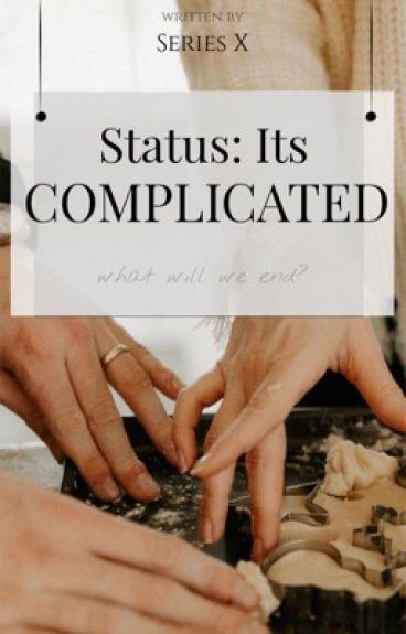 Status: Its COMPLICATED (JaDine)