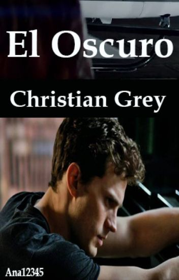 El oscuro Christian Grey