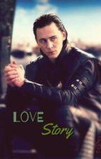 """""""Love Story """"(Loki & Tú) EDITÁNDOSE  by ElenaDelevingne13"""