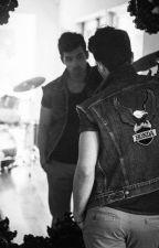 Sr. y sra Jonas (Joe Jonas & Tu) by franchearaceli